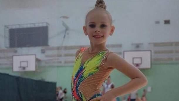 """В лагере """"Славутич"""" от отравления умерла 8-летняя Маргарита Лукашук"""