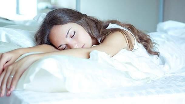 На какие проблемы могут указывать эротические сны