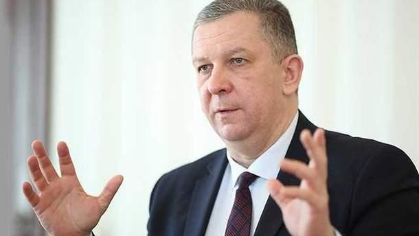 Рев рассказал о невыполненных Украиной обязательствах перед МВФ