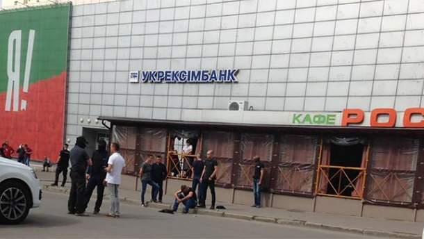 У Харкові силовики під час затримання смертельно поранили ветерана війни на Донбасі, – ЗМІ