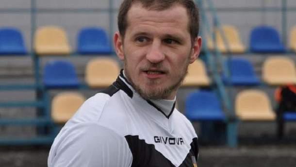 Олександр Алієв