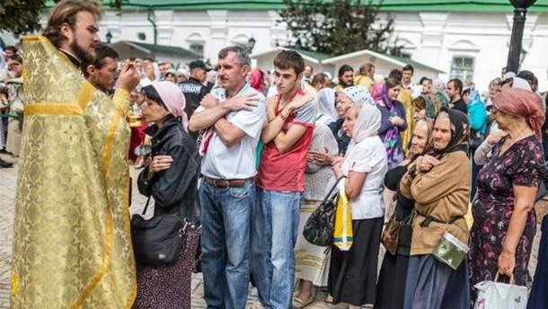 Що чекає на прихожан Московського патріархату після надання автокефалії УПЦ