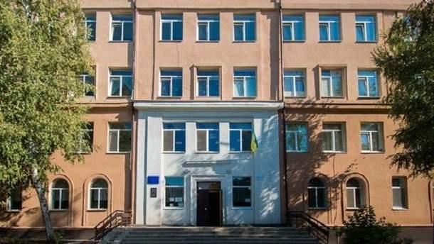 Дніпровську школу, у якій отруїлися діти, закрили на карантин