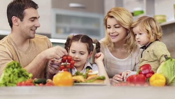 От кого из родителей ребенок наследует ожирение