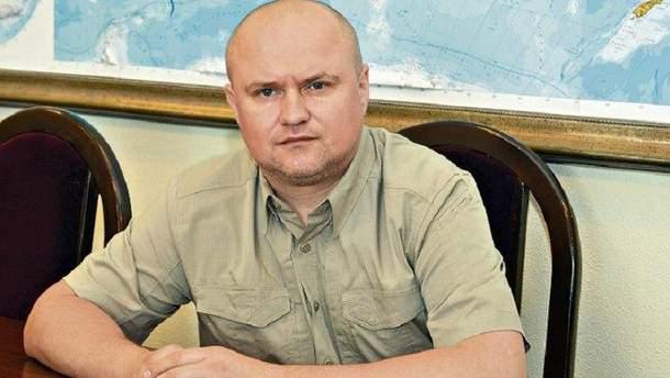 Демчину обвиняют в незаконном обогащении на общую сумму не менее 3,76 миллионов гривен