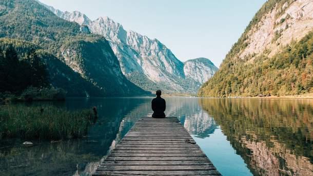 Чи корисно медитувати