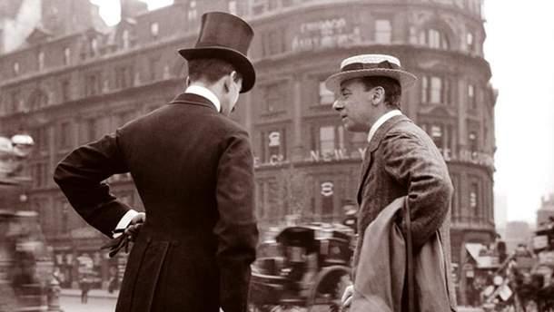 Життя на початку ХХ століття: унікальні архівні фото