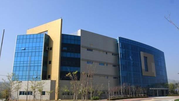 Совместный офис обеих Корей
