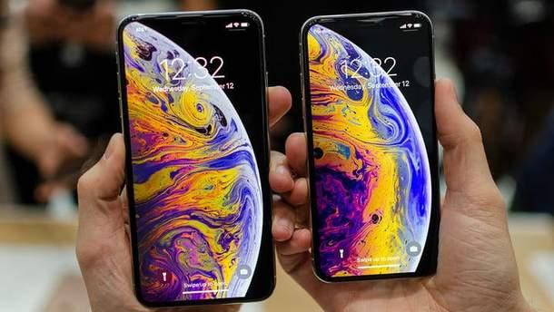 В Украине новые iPhone стоят чуть ли не дороже всего в мире: сравнение цен в разных странах