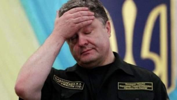 Окружение президента Петра Порошенко готовится к созданию провластного медиахолдинга