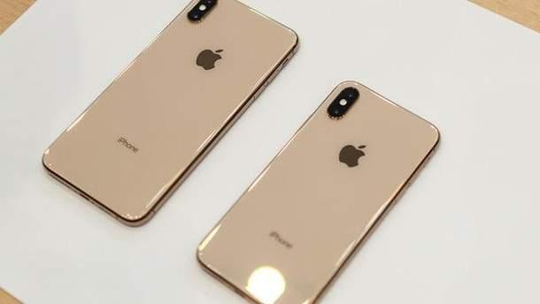 Новые iPhone протестировали на производительность