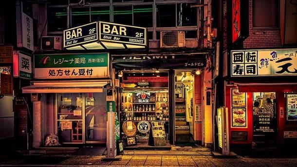 Японія, Токіо