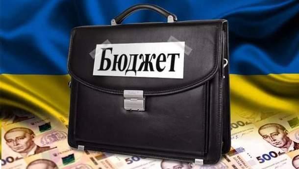 Правительство представит Верховной Раде проект бюджета-2019 21 сентября