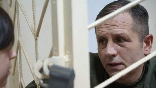 Володимира Балуха у СІЗО Сімферополя побили та погрожують позбутися, – Чийгоз