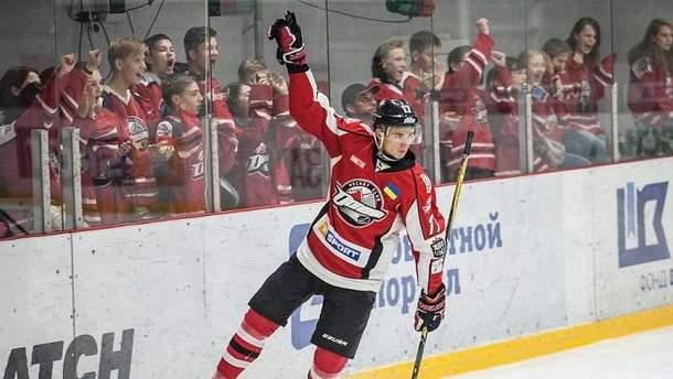 Донбасс – Кременчуг: обзор и результат матча УХЛ