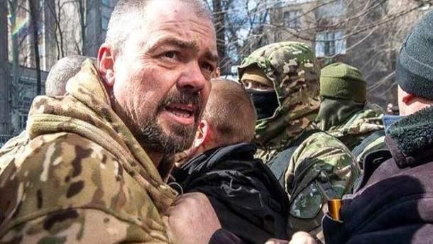 """Вбивство Віталія Олешка """"Сармата"""": затримано підозрюваного в організації злочину"""