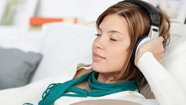 Музична терапія