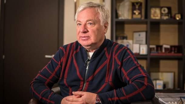 Володимир Бринзак прокоментував перехід росіянок у збірну України