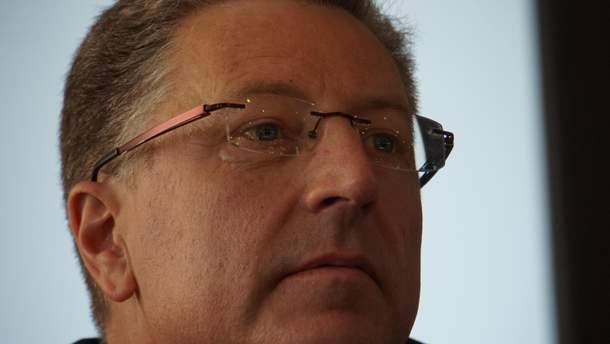 Волкер назвав умову проведення місцевих виборів на Донбасі