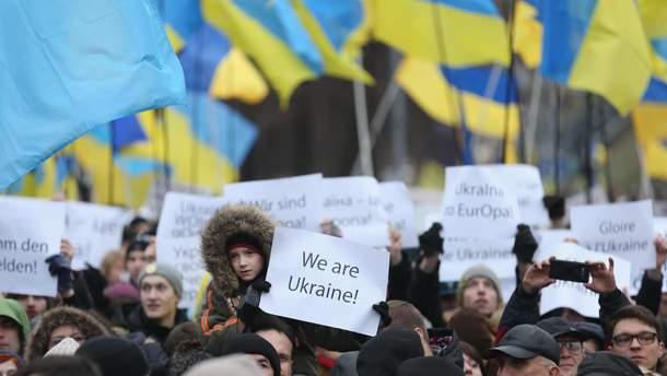 Розвиток Києва