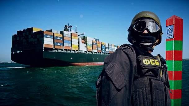 Як Україні прорвати російську блокаду Азовського моря