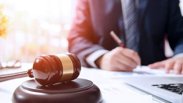 Адміністрація президента намагалася зберегти за собою право останнього слова в призначенні суддів