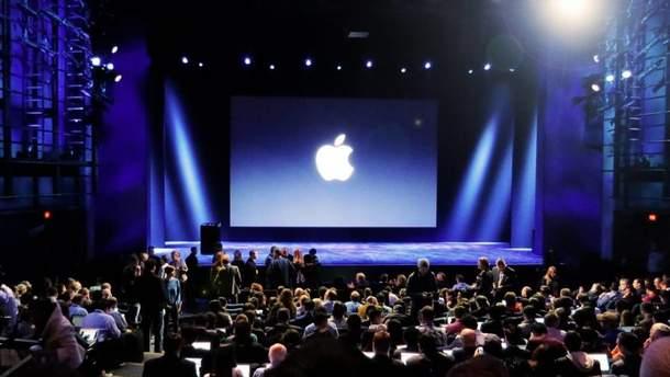 Скільки оперативної пам'яті отримали нові iPhone