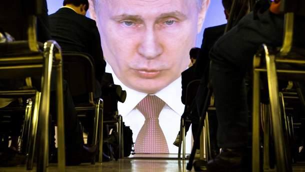Россия предупреждала США, что использует ядерное оружие в случае начала конфликта в странах Лоханки