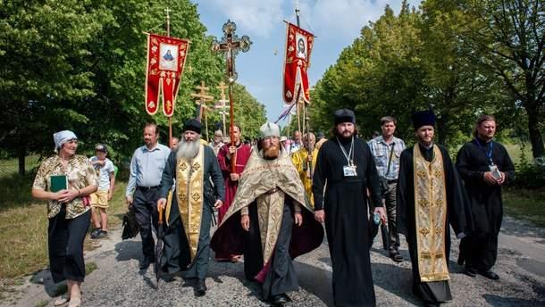 У РПЦ погрожують кровопролиттям у разі надання Україні автокефалії
