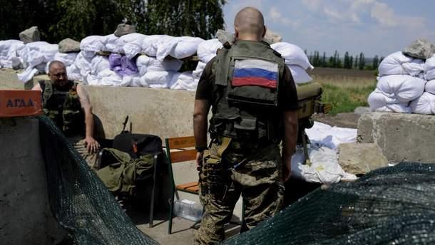 Сутки на Донбассе: 28 обстрелов со стороны боевиков, потерь и раненых среди воинов ОС форуме