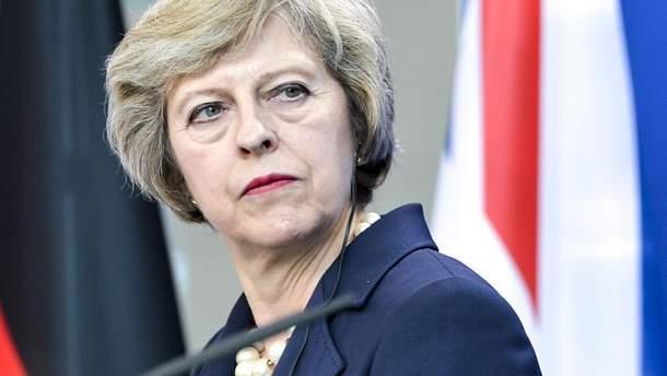 Британия не сможет ввести новые санкции против России до Brexit.