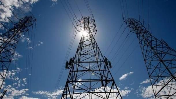 Энергоснабжение в Крым