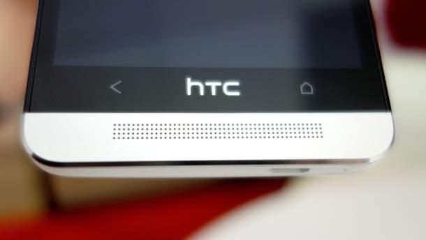 Компанія HTC припиняє виробництво смартфонів
