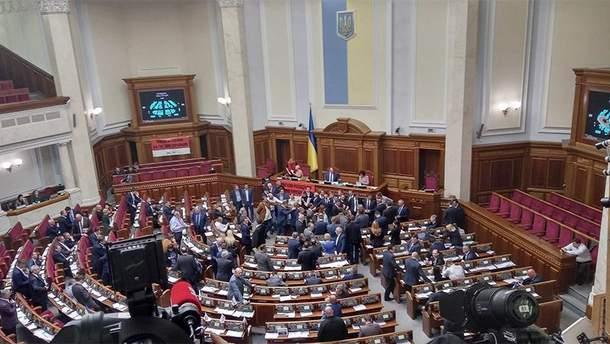 Петр Порошенко предложил закрепить вконституции Украинского государства курс начленство вНАТО