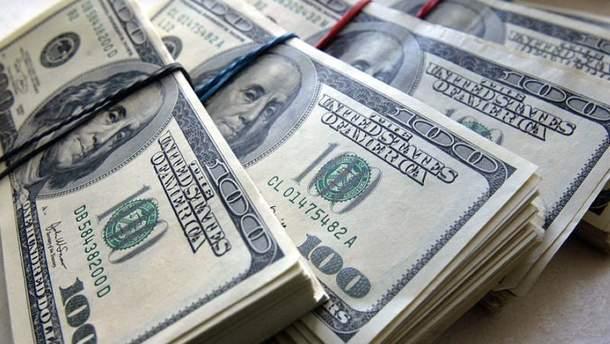 Наличный курс валют 17 сентября в Украине