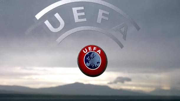 27 вересня визначиться господар чемпіонату Європи-2024 з футболу