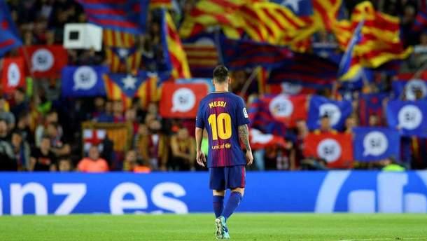 Барселона – ПСВ прогноз матчу Ліги чемпіонів