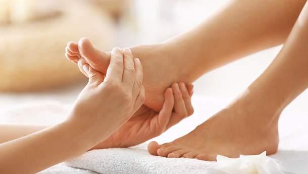 Как сохранить здоровье ступней