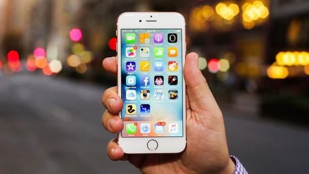Опасная ссылка может вызвать сбой на iPhone
