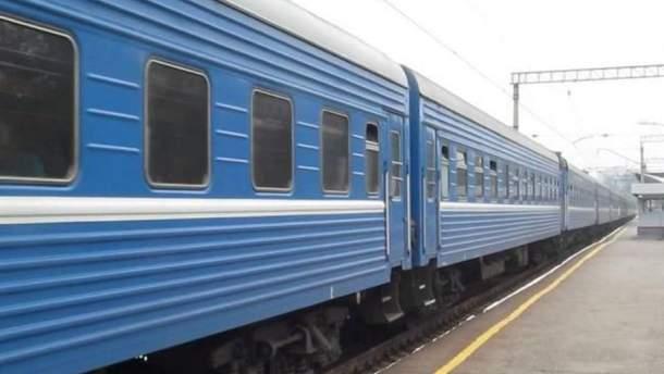 """""""Укрзализныця"""" хочет заменить часть электричек автобусами"""