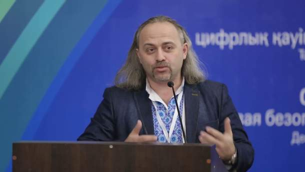 В Казахстані відбувається суд над українським журналістом Гороховським