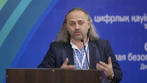 В Казахстане проходит суд над украинским журналистом Гороховским
