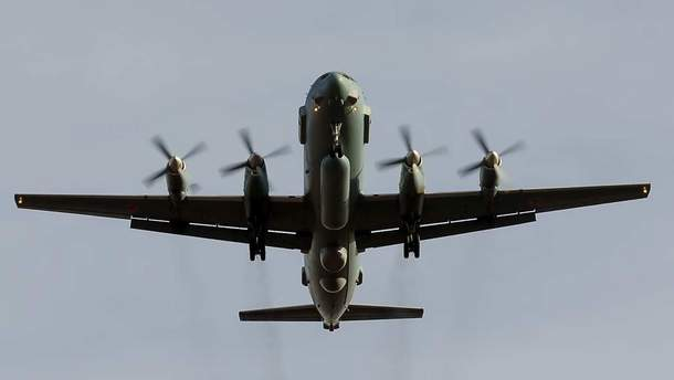 У Росії звинуватили Ізраїль у тому, що Сирія збила літак Міноборони РФ Іл-20