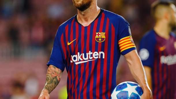 Барселона – ПСВ результат матча Лиги чемпионов