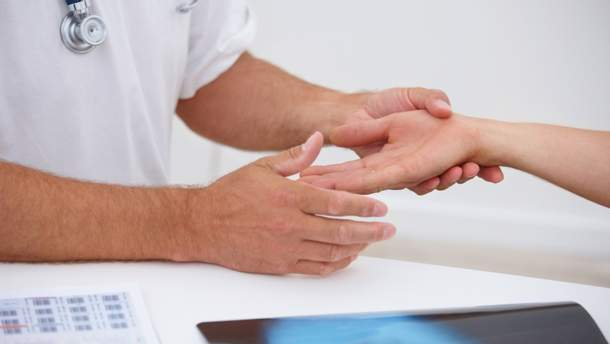 Чому вени на руках стають більш помітними