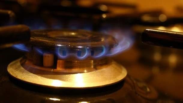Тарифи на газ в Україні будуть зростати – 2018