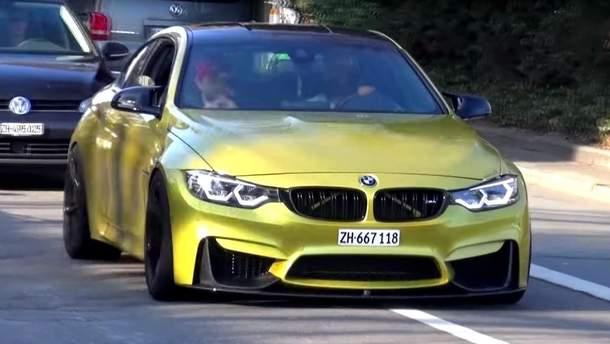 ЄК підозрює німецьких автогігантів у змові