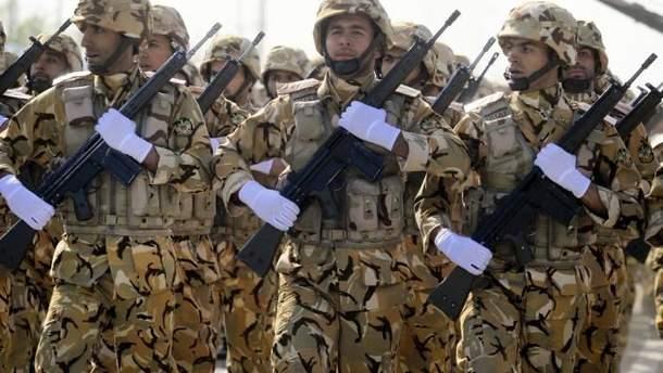 Збройні сили Ізраїлю