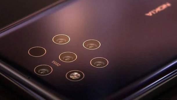 Nokia  9: дата релиза
