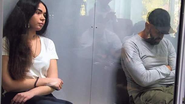 Зайцевой и Дронову продлили срок ареста